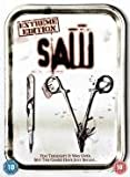Saw IV (Alternate Sleeve) [DVD]