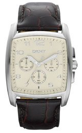 DKNY 3-Hand Chronograph Men's watch #NY1495