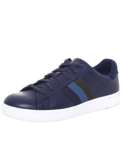 PS by Paul Smith Uomo Sneaker in pelle prato 43 Galassia
