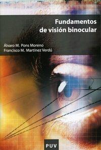 FUNDAMENTOS DE VISION BINOCULAR