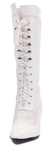 Ellie Shoes 179435 Rebecca Adult Boots - Size 8