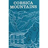 Corsica Mountains (Guide Collomb)by Robin G. Collomb