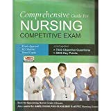 All nursing subjects covered adequately ,include more then 7000 MCQ's & subjectwise important and relevant 5000 key points.Contains questions from previous years examination of AIIMS,DSSSB,ESI,PGI,RPSC. This book will help in quick review...