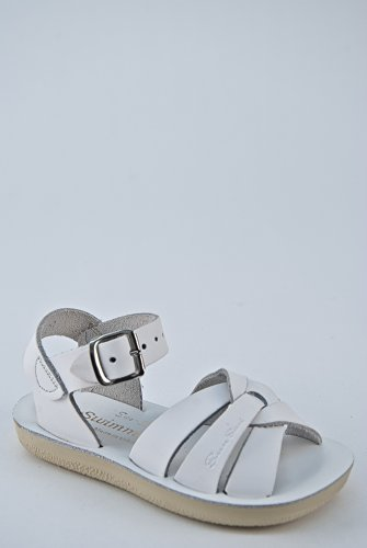 Salt-Water Sandals 8003 Children's Flat Sandal