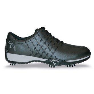 Callaway Mens Chev TEC Comfort Golf Shoes (Black) 2013