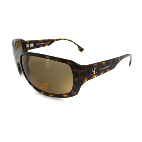 Boss Orange Sunglasses Bo 0018 /S V085V Acetate Havana Brown