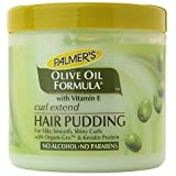 Palmer's Olive Oil Formula Curl Extend Hair Pudding, 14 Ounce