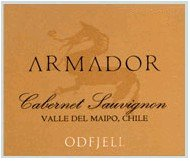 Odfjell Vineyards Cabernet Sauvignon Armador 2007 750Ml