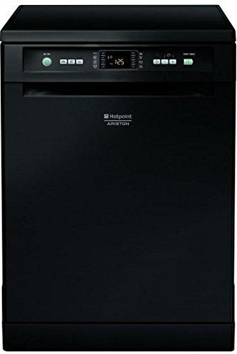Hotpoint-Ariston LFF 8M121 C SB EU Lave Vaisselle 41 dB