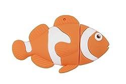 32 GB Nemo Marlin Fancy USB Pen Drive
