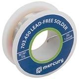 703.459: Lead free solder, 0.6mm, 10g, 5m