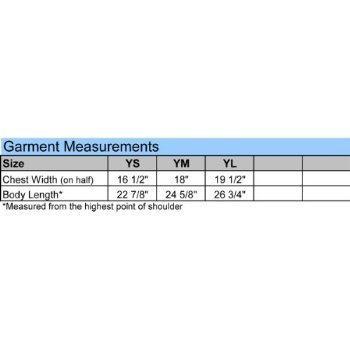 цена на Augusta Sportswear Youth Reversible Dazzle Jersey, RED/WHITE, Medium