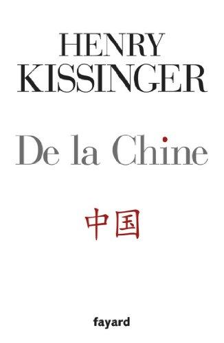 de-la-chine-documents
