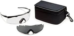 Smith Optics Elite Aegis Echo Eyeshield Field Kit by Smith Optics Elite