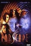 echange, troc Farscape : Saison 1 - Vol.3 (Episodes 11 à 14) - Édition 2 DVD