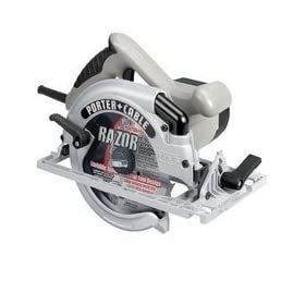 Porter-Cable 324MAG 15 Amp 7-1/4-Inch Circular Saw with Blade Right