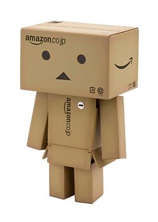よつばと! ダンボー Amazon.co.jpボックスEdition (ノンスケール プラスチックキット) 【Amazon.co.jp限定販売】