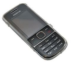 Coque Cristal 3270CASE  pour Nokia 2700