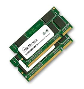 8GB Memory RAM Kit (2 x 4 GB) for Dell Latitude D830 by Arch Memory