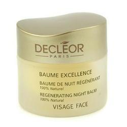 Decléor - Baume Excellence - Baume de Nuit Régénérant - 30ml