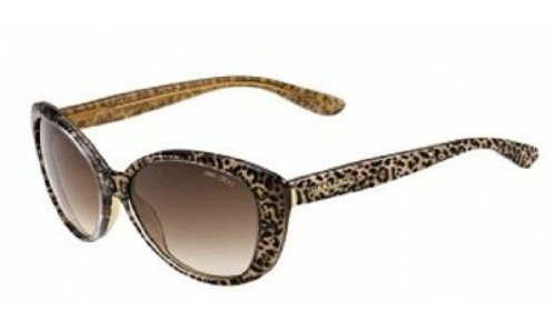Jimmy Choo JIMMY CHOO Sunglasses TITA/S 0S89 Panther Nude 55MM