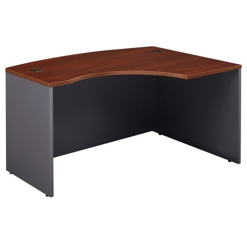 BUSH BUSINESS FURNITURE Series C:Right L-Bow