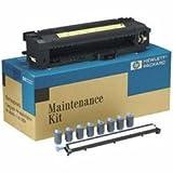 HP Hewlett Packard laserjet 4300 4300N 4300DN 4300TN maintenance kit includes fuser 220v Q2437A