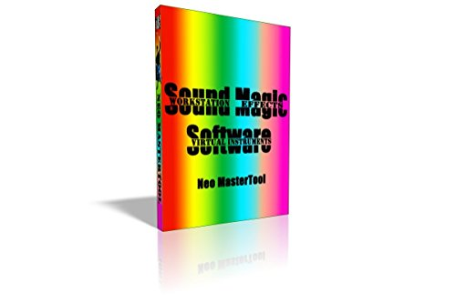 Sound Magic Neo MasterTool Multi-Effects Mastering System Software (Mastering Software compare prices)