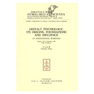 Amazon.com: Gestalt Psychology: Its Origins, Foundations and ...