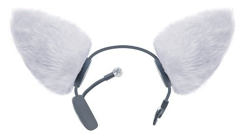 Brain Wave Controlled Necomimi Headband