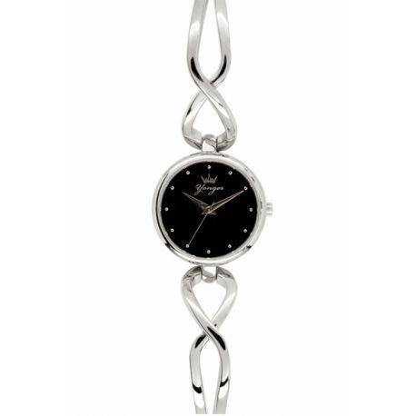 Yonger et Bresson Women's Watch DMC-1507-01