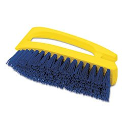 Rubbermaid Commercial Iron-Shaped Handle Scrub Brush front-539438
