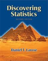 Discovering Statisitics