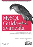 img - for MySQL. Guida avanzata book / textbook / text book