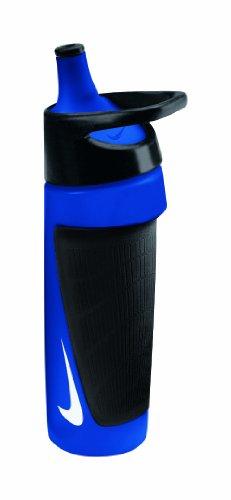 Nike Sport Elite Water Bottle (Varsity Royal/Black, One Size) (Sports Bottle Nike compare prices)