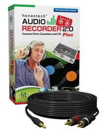 AUDIO RECORDER 2.0 PLUS (SOFTWARE - PRODUCTIVITY)