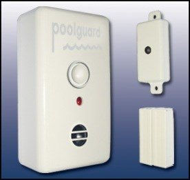 Poolguard-DAPTWT-Immediate-Pool-Door-Alarm-With-Wireless