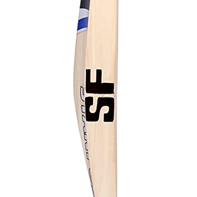 STANDFORD CRICKET BAT KASHMIR WILLOW POWER SPOT NO 6 WITH FULL COVER