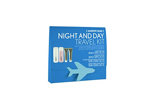 Comfort Zone – Night and Day Travel Kit