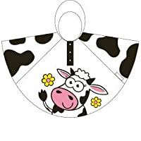 Cow Poncho
