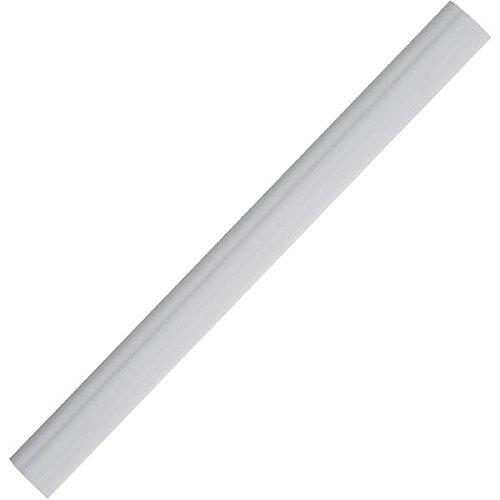 Range Kleen 680 Kleen Seam Gap Protector - White