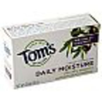 Tom's of Maine Travel Daily Moisture Beauty Bar