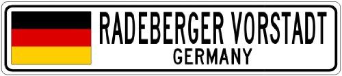 radeberger-vorstadt-germany-germany-flag-city-sign-4x18-quality-aluminum-sign