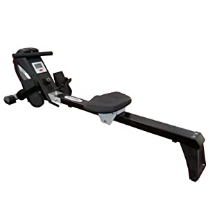 Buy ActionLine A80610 Indoor Folding Magnetic Rowing Machine by ActionLine
