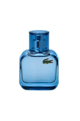 Eau De Lacoste L.12.12 Powerful Blue 1.0Oz Spray