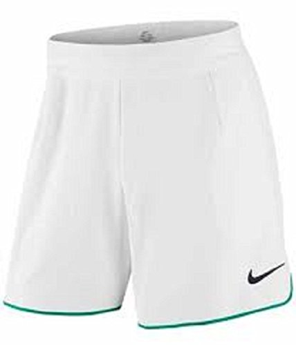 c31f27289a3 Nike Gladiator Premium 7 Inch Tennis Shorts - Mens Size Large