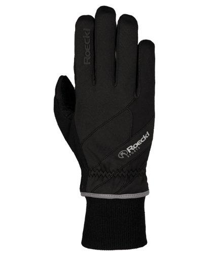 Roeckl Radhandschuhe Tornado. Gloves. Langfinger. Absolut Winddicht. Gore Windstopper. günstig