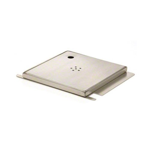 Bloomfield 3777-Drtry-S Drip Tray For Single Gourmet 1000 Brewers, Stainless Steel front-544963