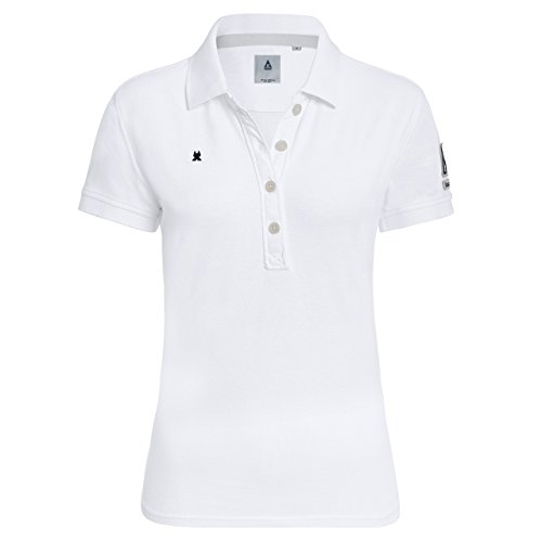 Gaastra -  Polo  - Donna bianco Medium