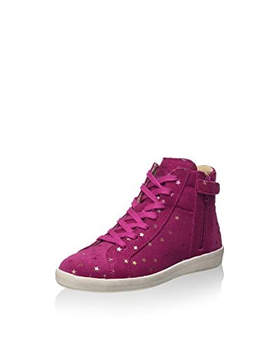 Kickers Sneaker rosa